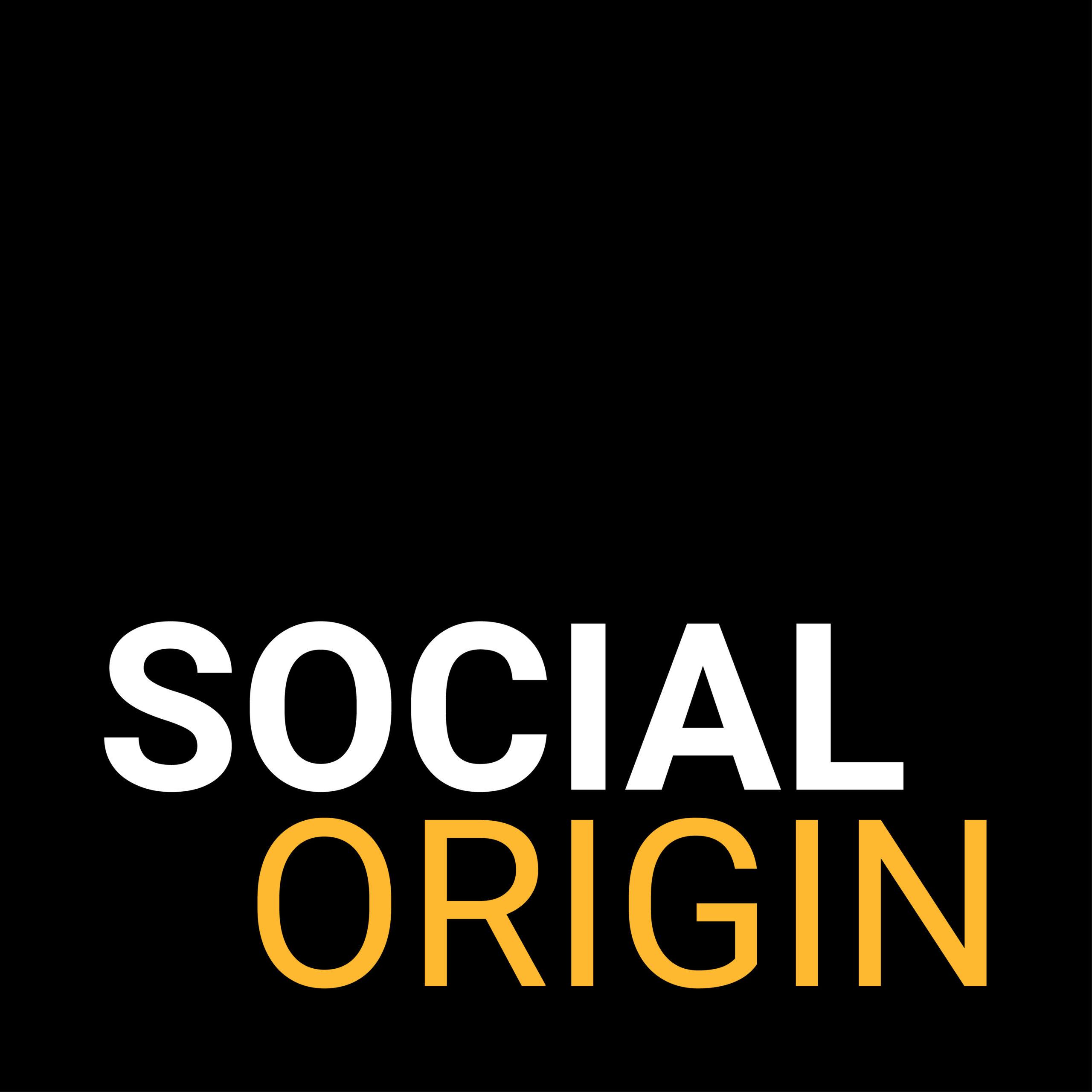 Social Origin
